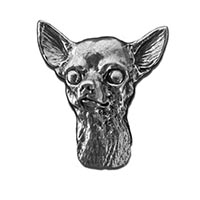 Chihuahua Large Magnet