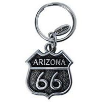 RT66 Key Chain