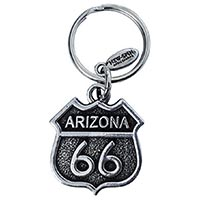 Arizona RT66 Key Chain