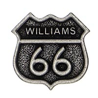 Williams RT66 Magnet