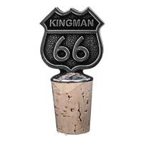 Kingman Bottle Stopper
