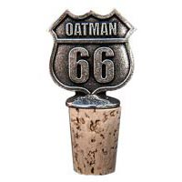Oatman Bottle Stopper