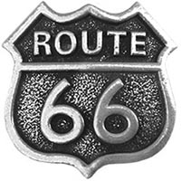 RT66 Lapel Pin