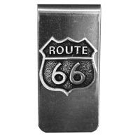 RT66 Money Clip