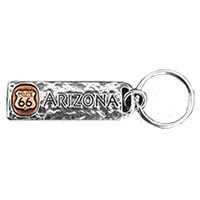 Arizona Petroglyph Key Chain