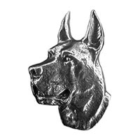 Great Dane Large Magnet