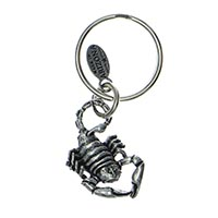 Scorpion Key Chain