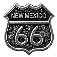 New Mexico, RT66 Pin