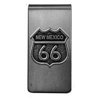 New Mexico, RT66 Money Clip