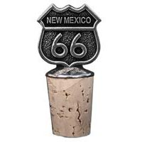 New Mexico, RT66 Bottle Stopper