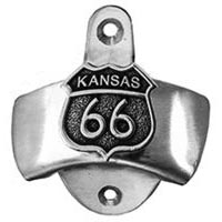 Kansas, RT66 Wall Mount Opener