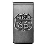 Missouri, RT66 Money Clip
