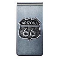 Arizona, RT66 Money Clip