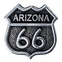 Arizona RT66 Hat Pin