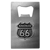 Kingman RT66 Flat Opener