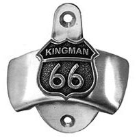 Kingman RT66 Wall Mount Opener