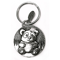LingLing Keychain