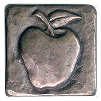 Apple Deco Tile